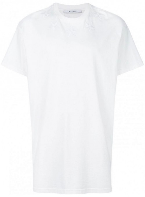 Camiseta Givenchy - White