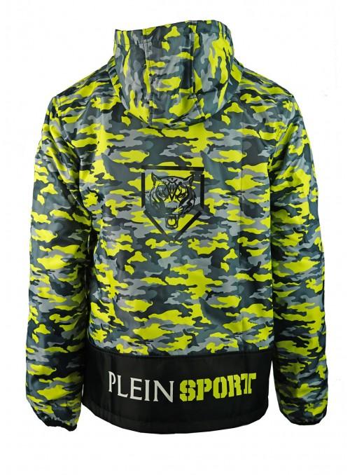 Chaqueta Philipp Plein - Plein Sports
