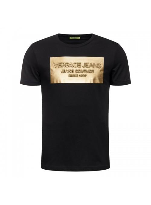 Camiseta manga corta - Versace Jeans Gold