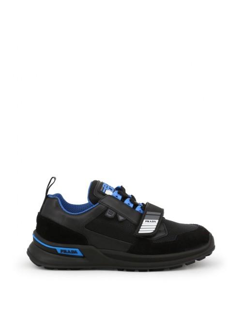 Sneakers Prada - White