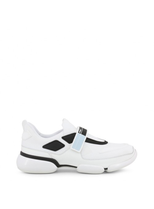 Sneakers Prada - White