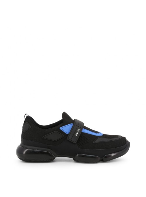 Sneakers Prada - Black
