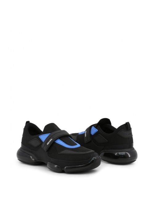 Sneakers Prada - Black