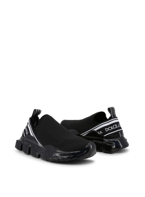 Sneakers Dolce&Gabbana - Black