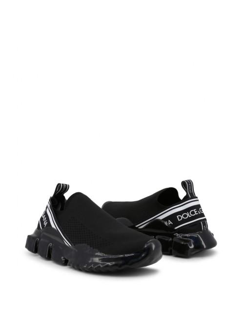 Sneakers Dolce&Gabbana - Black