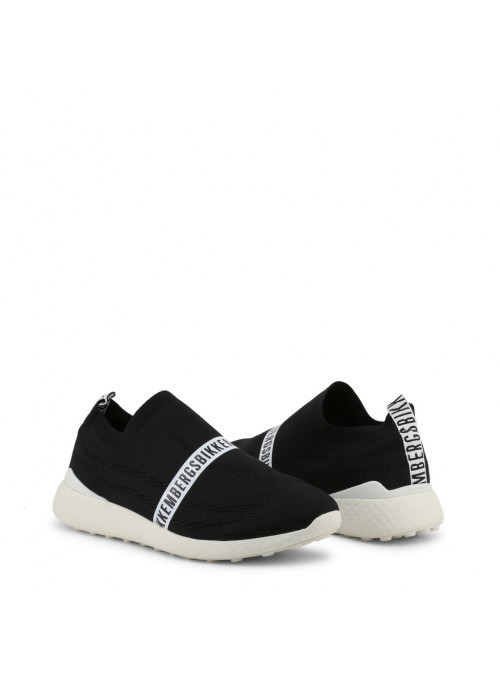 Sneakers - Bikkembergs Striker Black
