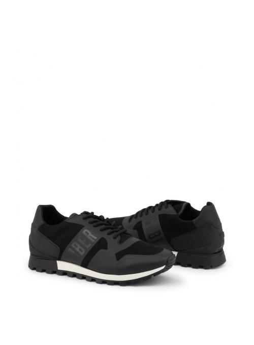 Sneakers - Bikkembergs Fend Black