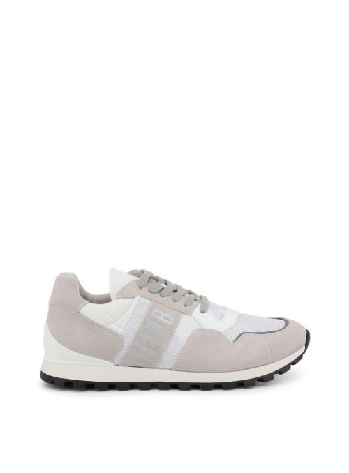 Sneakers - Bikkembergs Fend white