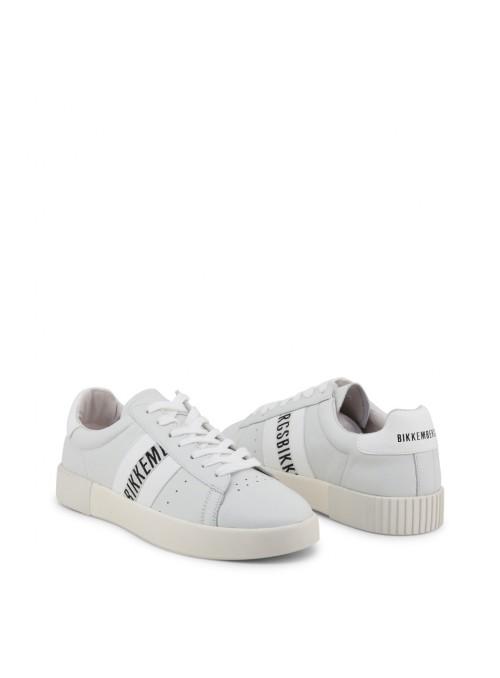 Sneakers - Bikkembergs White