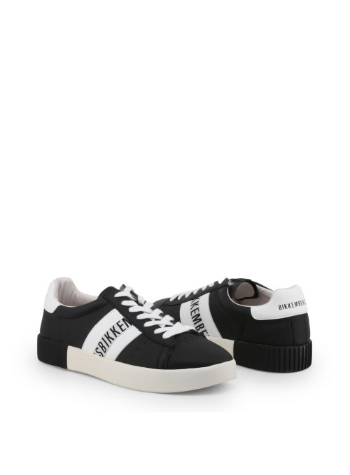 Sneakers - Bikkembergs Black