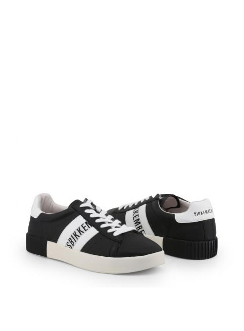 Sneakers - Bikkembergs Black