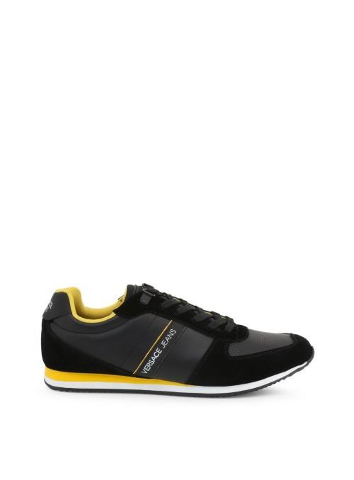 Sneakers - Versace Jeans Black
