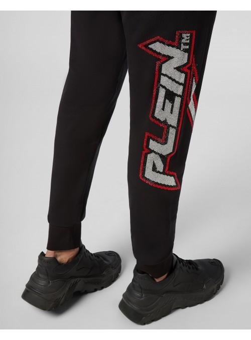 Pantalon chandal largo Philipp Plein - Space Plein