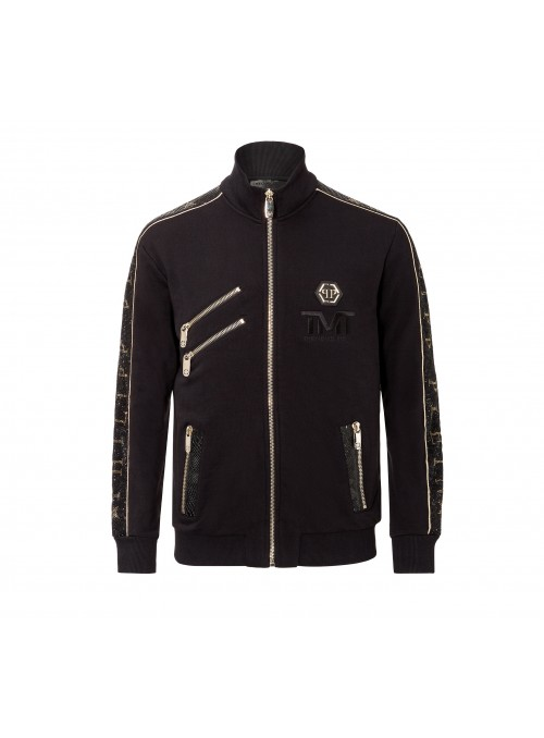 Chaqueta Philipp Plein - Money Mayweather