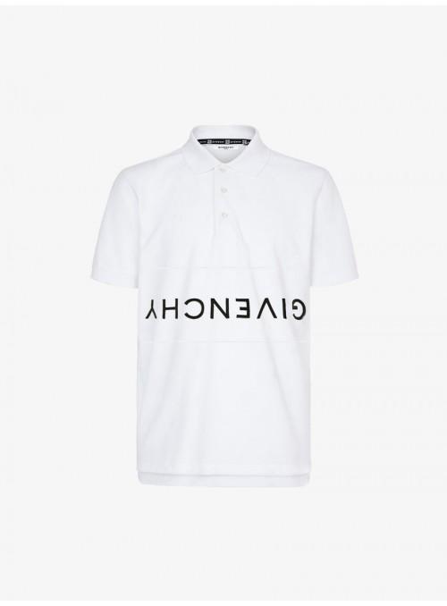 Polo Givenchy - Logo