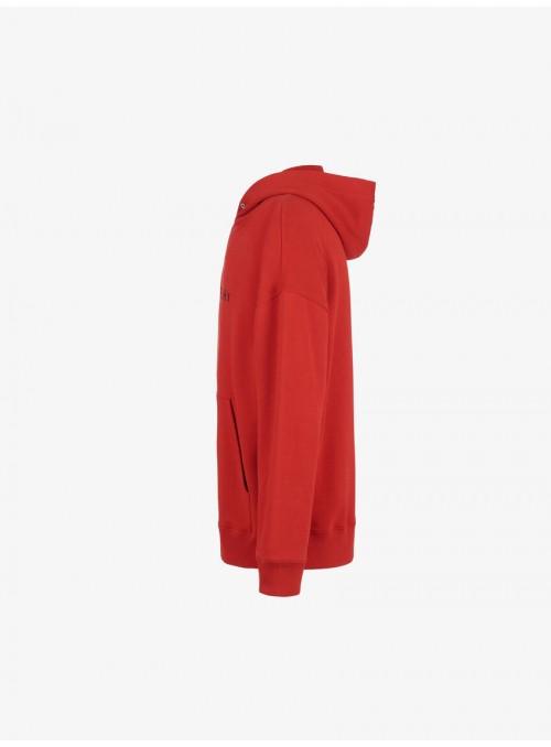 Sudadera con capucha - Givenchy Red