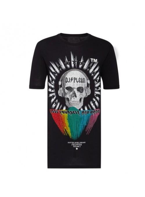 Camiseta manga corta Philipp Plein - DJ Plein