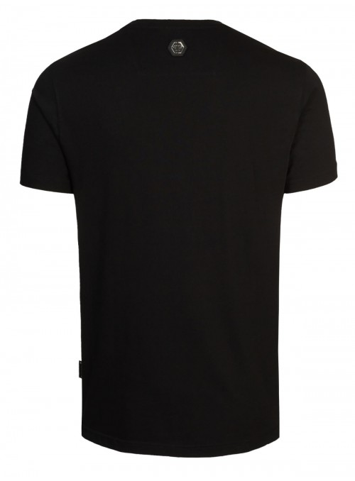 Camiseta manga corta Philipp Plein - Teddy Bear SS