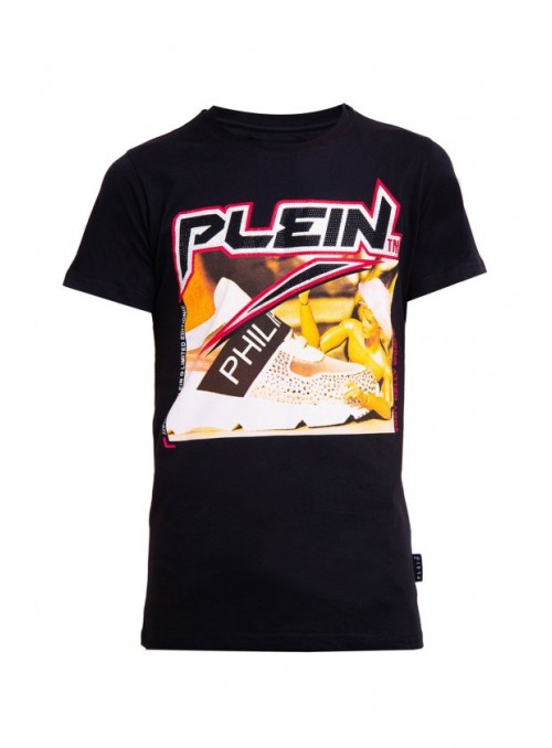 Camiseta manga corta Philipp Plein - Tony Kelly