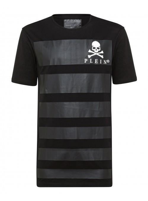 "Camiseta manga corta Philipp Plein - Round neck SS ""Original"""