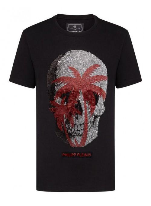 Camiseta manga corta Philipp Plein - Aloha Plein