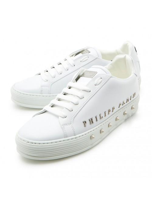 Sneakers Philipp Plein - White
