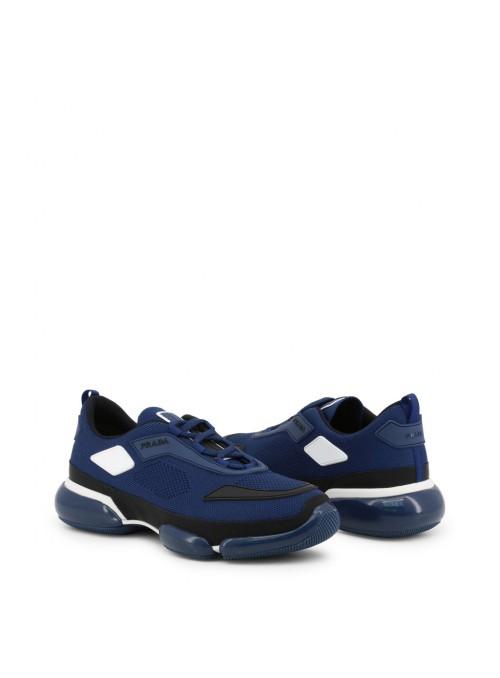 Sneakers Prada - Blue 2EG253
