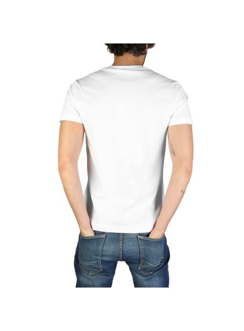 Camiseta Versace Jeans - Tiger White