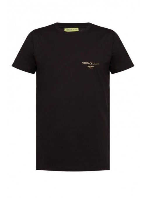 Polo Versace Jeans - Black