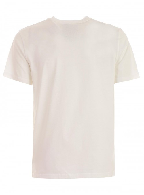 Camiseta Moschino - White Gold