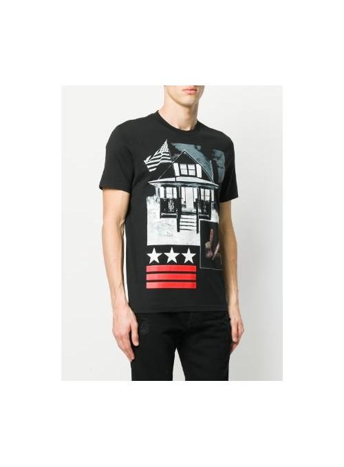 Camiseta Givenchy - Star