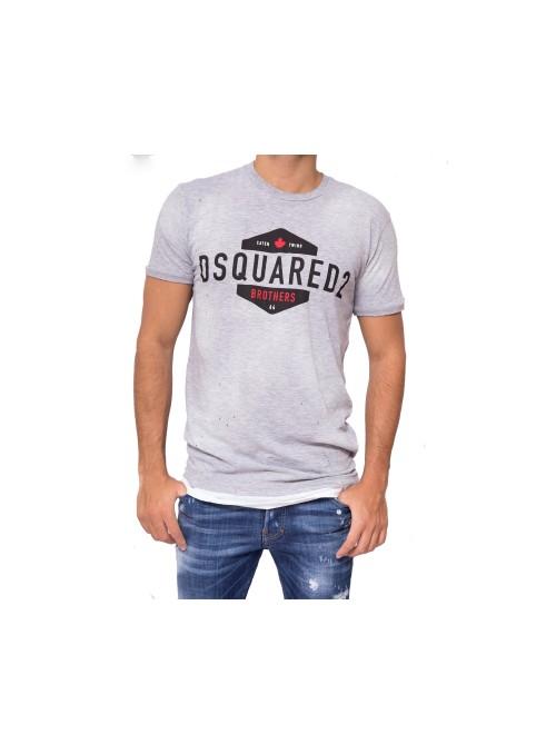 Camiseta DSquared2 - Brothers