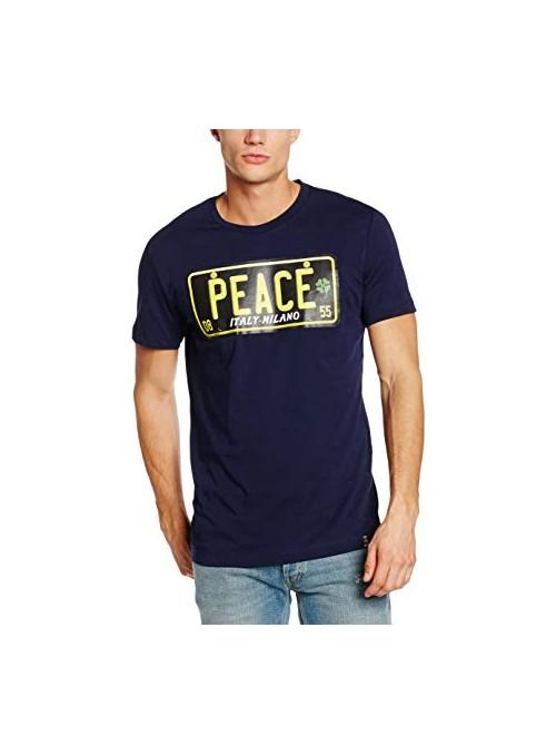 Camiseta Moschino - Peace