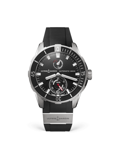 Reloj ULYSSE NARDIN Diver Chronometer 44 MM