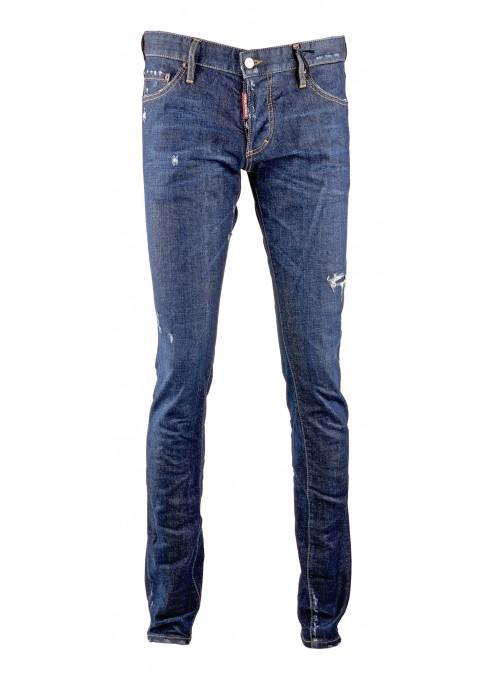 Pantalón DSquared2 - Slim Jeans