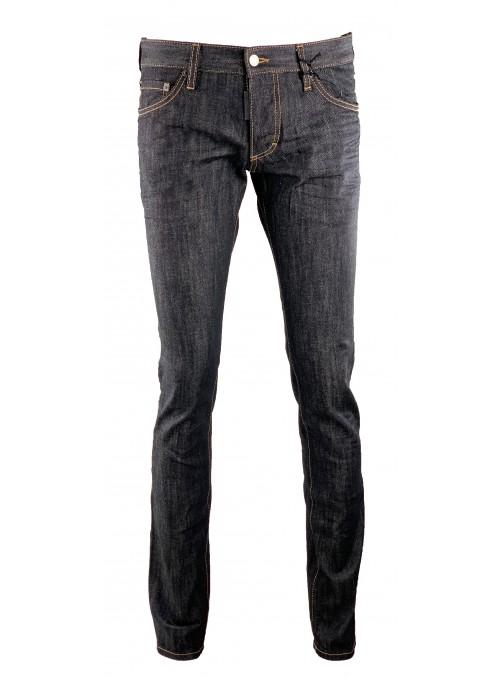 Pantalon Vaquero DSquared2 -  Slim S74LB0339