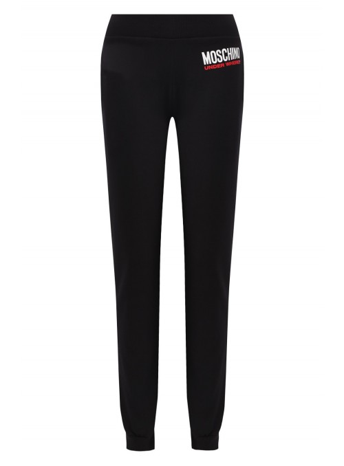 Pantalon chandal largo Moschino - Sweat Pants