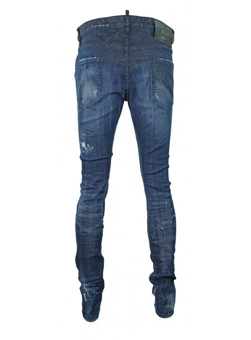 Pantalon vaquero DSquared2 - Cool Guy Jeans