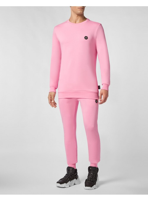 Tracksuit Philipp Plein - Ls Pink Paradise