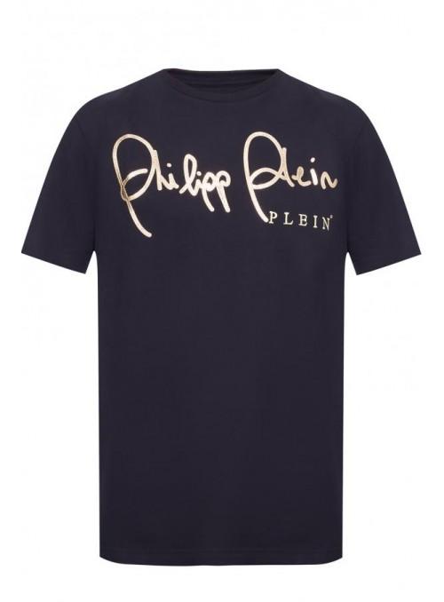 Camiseta Philipp Plein - Sign