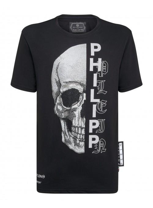 Camiseta Philipp Plein - Platinum Cut Gothic