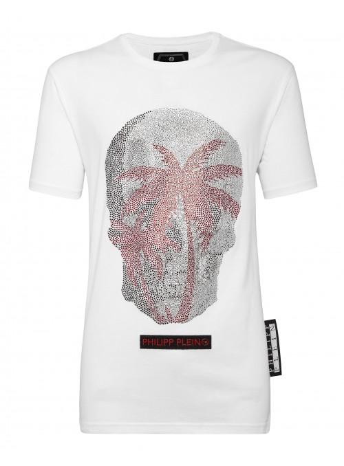 Camiseta Philipp Plein - Aloha Plein