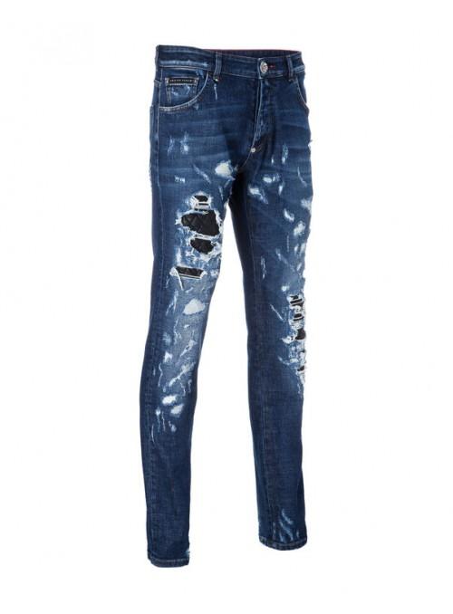 Pantalon Vaquero Philipp Plein - Cange