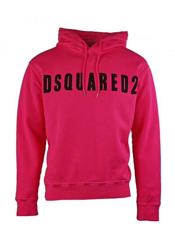 Sudadera DSquared2 - Logo