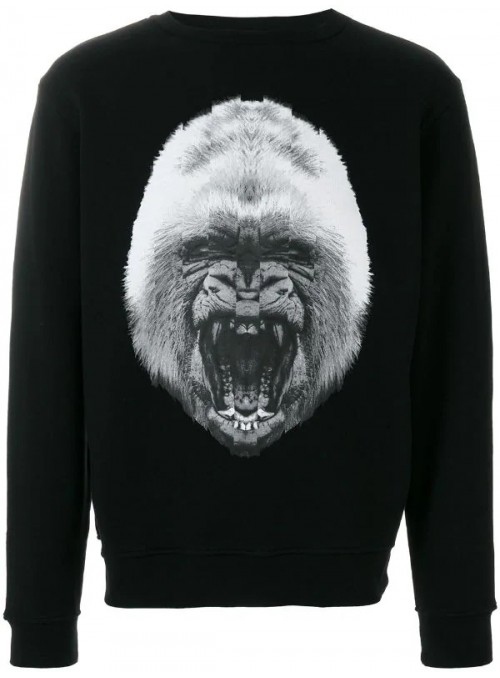 Marcelo Burlon - Black Jumper