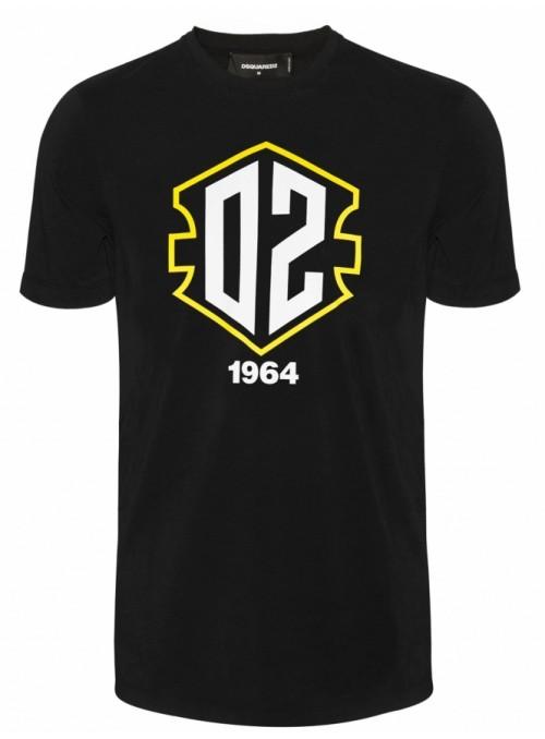 Camiseta DSquared2 - Logo