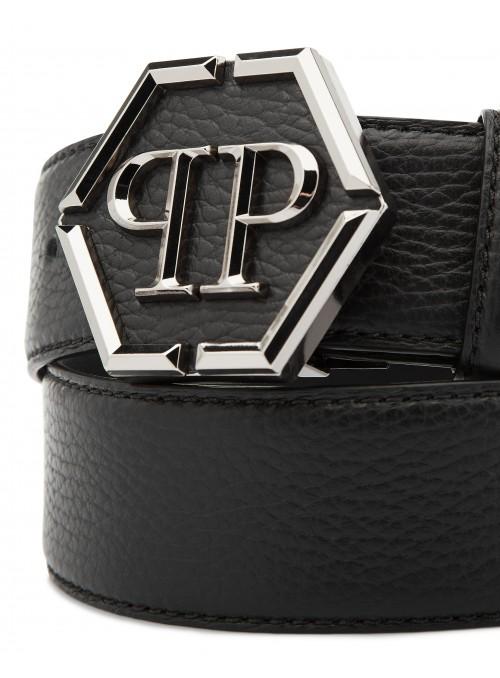 Cinturón Philipp Plein - PP Basic