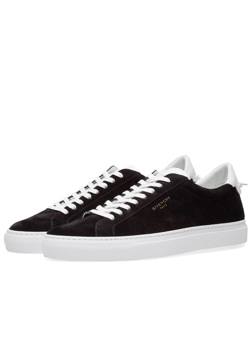 Sneakers - Givenchy Trainers Black