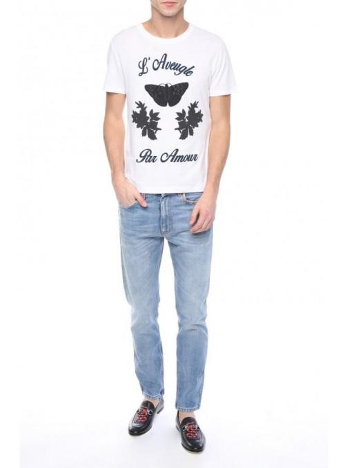 Pantalon Vaquero Gucci - Bird