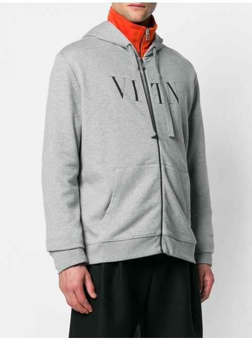 Sudadera Valentino - Grey